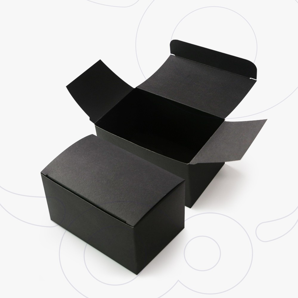 Custom Kraft Card Boxes