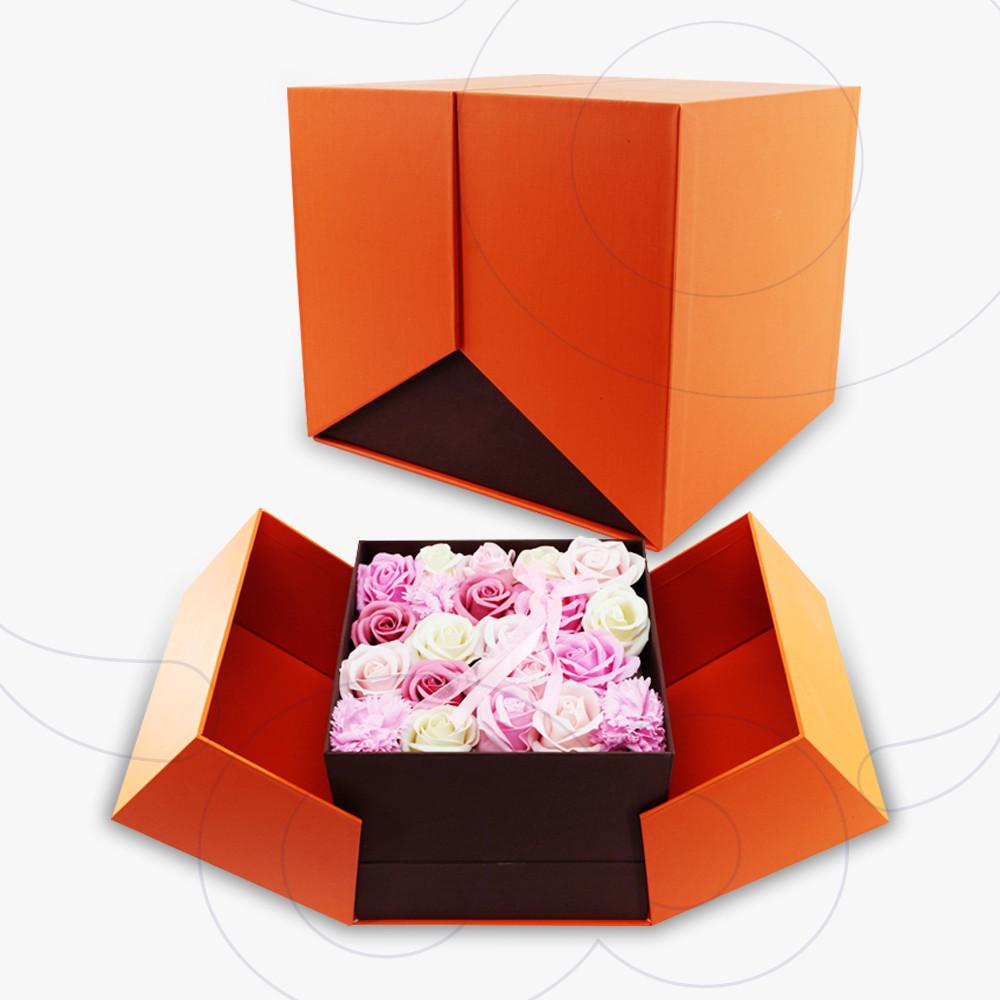Custom Rigid Display Boxes